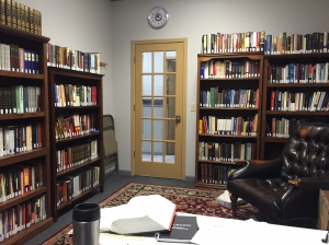 KP Mission Office Pic